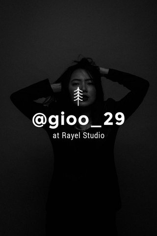 @gioo_29 at Rayel Studio