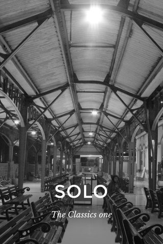 SOLO The Classics one