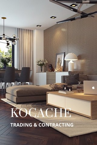 KOCACHE TRADING & CONTRACTING