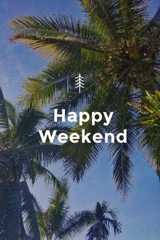 Happy Weekend #beachlovers
