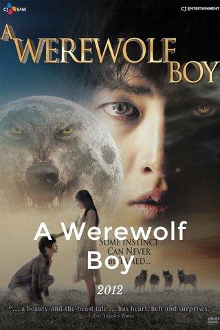 A Werewolf Boy 2012