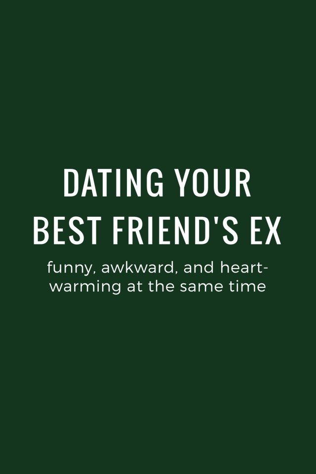 Stories about dating your best friend