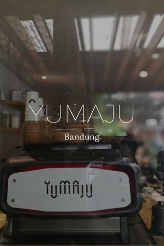 YUMAJU Bandung
