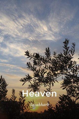 Heaven Sarahharb