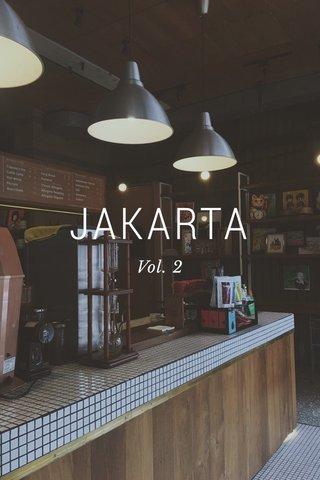 JAKARTA Vol. 2