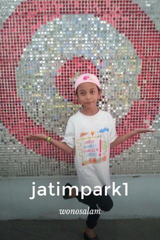 jatimpark1 wonosalam