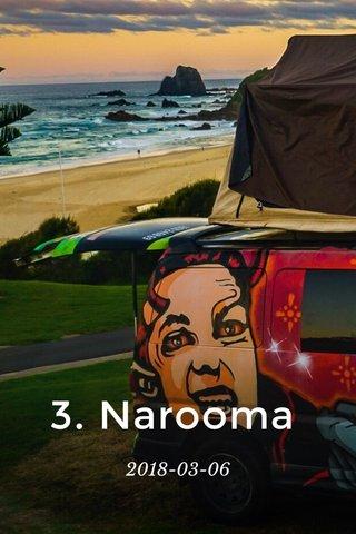 3. Narooma 2018-03-06