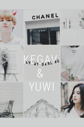 KEGAV & YUWI