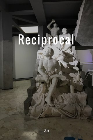 Reciprocal 25