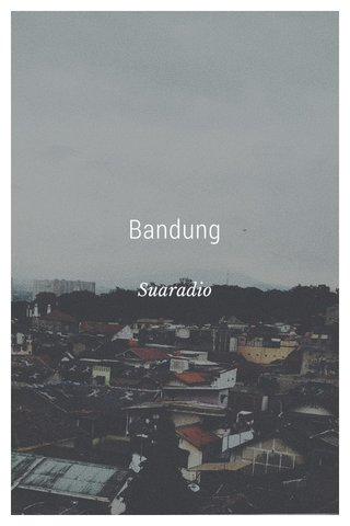 Bandung Suaradio