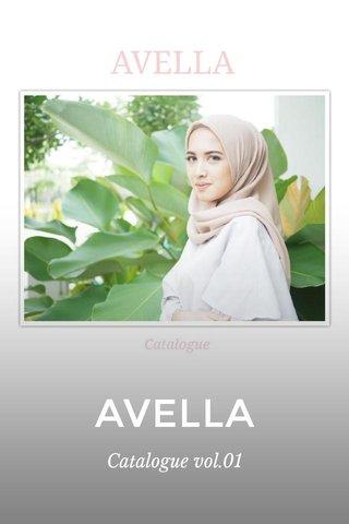AVELLA Catalogue vol.01
