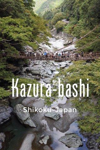 Shikoku-Japan