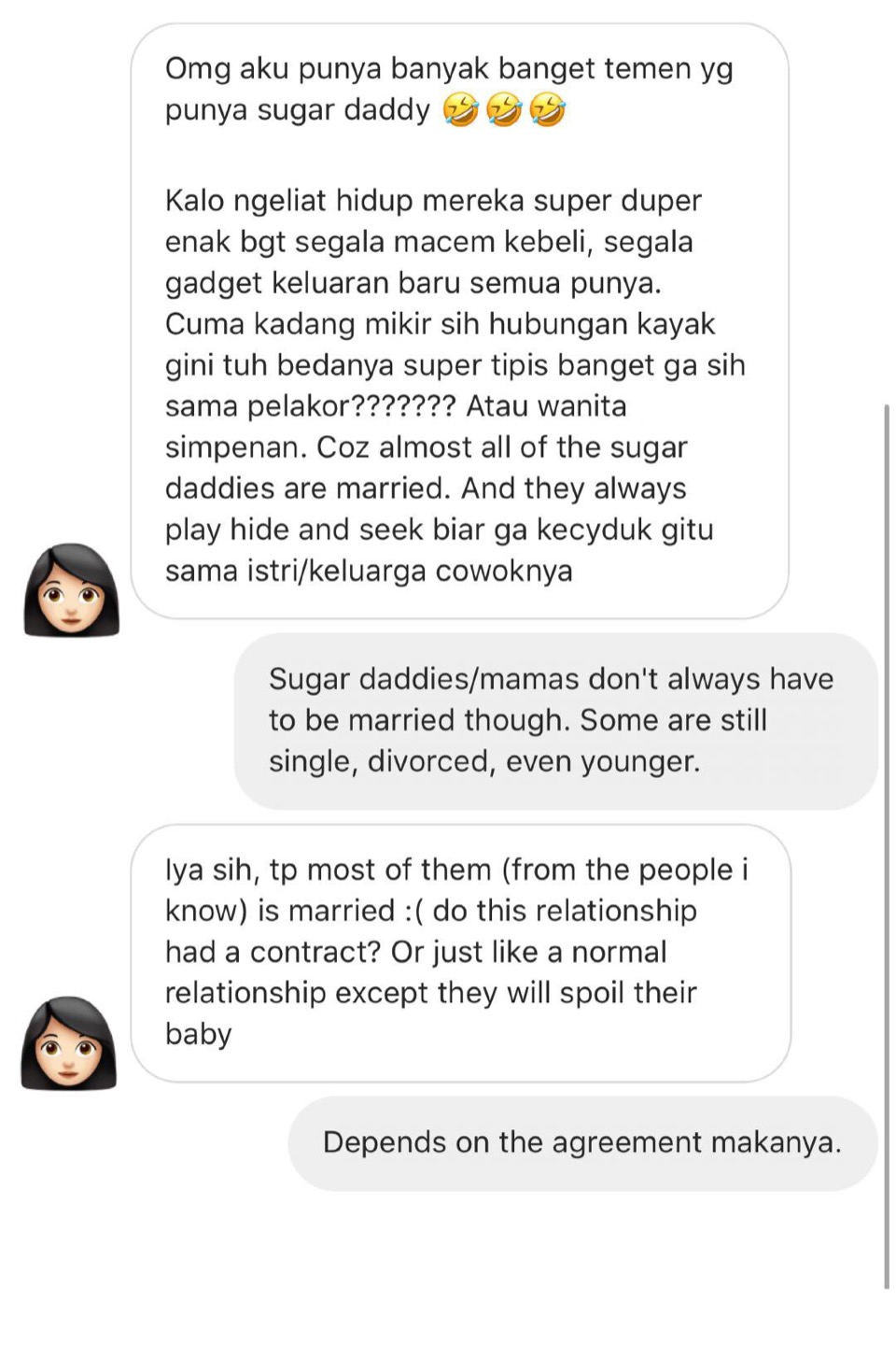 Sugar Daddy Contract 13 Mind Blowing Reasons Why Sugar