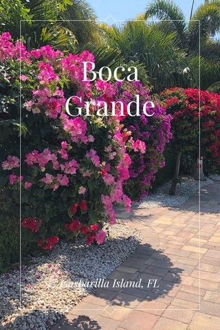 Boca Grande Gasparilla Island, FL