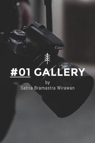 #01 GALLERY by Satria Bramastra Wirawan