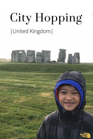 City Hopping |United Kingdom|