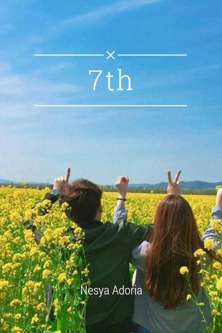 7th Nesya Adoria