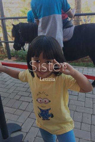 Sister Letizia