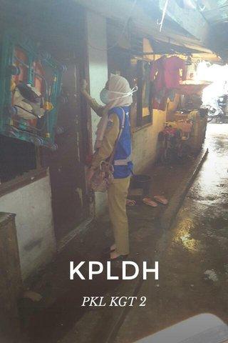 KPLDH PKL KGT 2