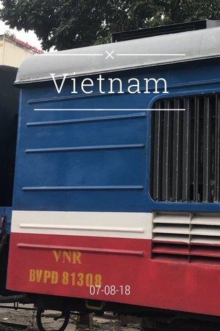 Vietnam 07-08-18
