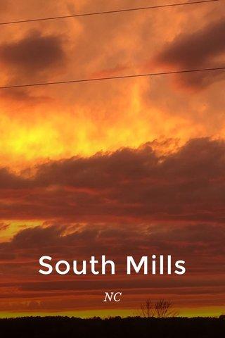 South Mills NC