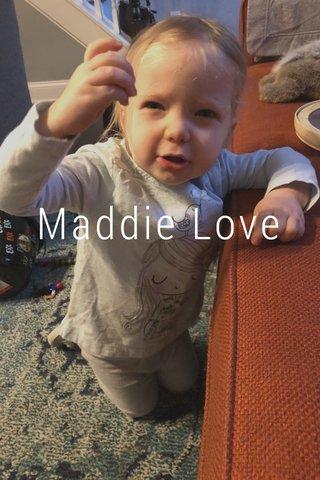 Maddie Love