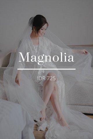 Magnolia IDR 725