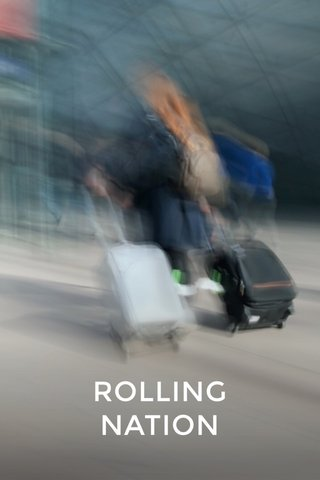 ROLLING NATION