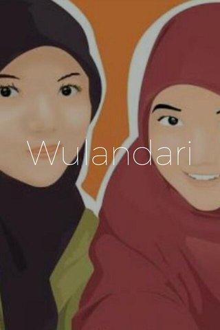 Wulandari