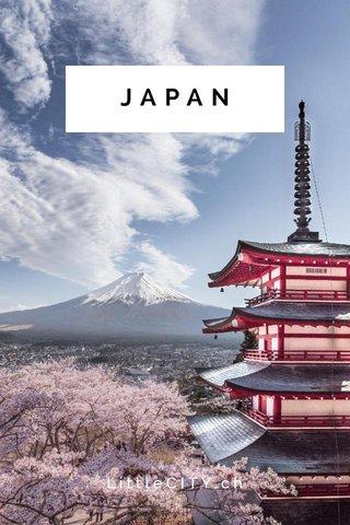 JAPAN LittleCITY.ch