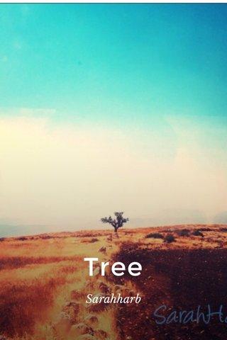Tree Sarahharb