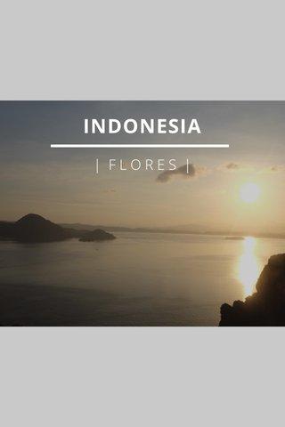 INDONESIA | FLORES |