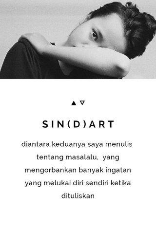 SIN(D)ART
