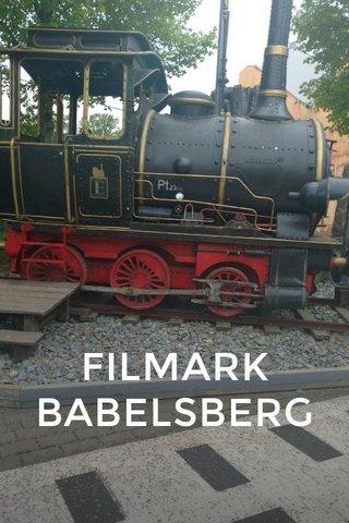 FILMARK BABELSBERG
