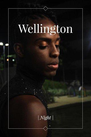 Wellington | Night |