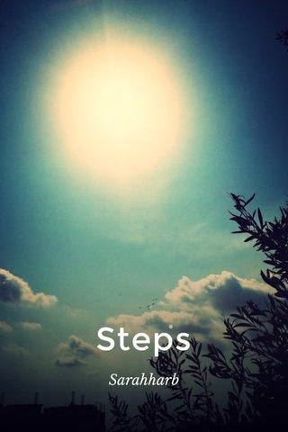 Steps Sarahharb