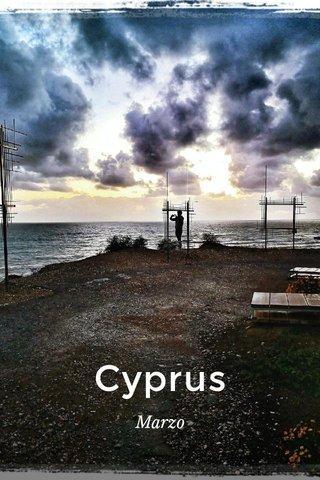 Cyprus Marzo