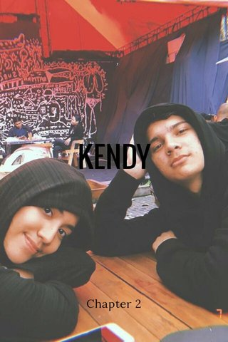 KENDY Chapter 2