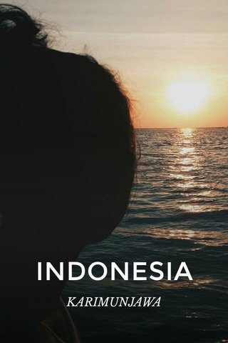 INDONESIA KARIMUNJAWA
