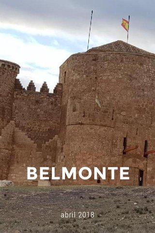 BELMONTE abril 2018