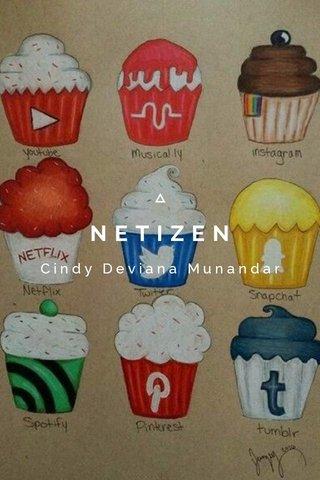 NETIZEN Cindy Deviana Munandar