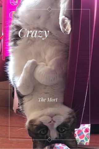 Crazy The Mort