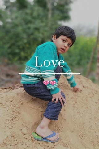 Love 💖💖