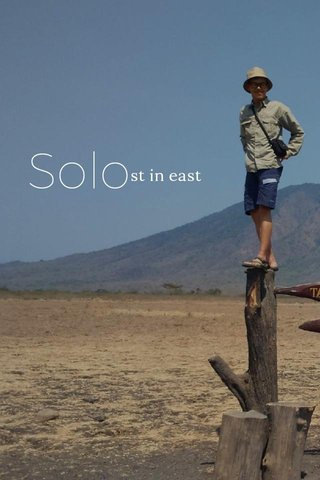 Solo st in east