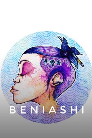 BENIASHI