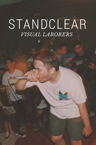STANDCLEAR VISUAL LABORERS