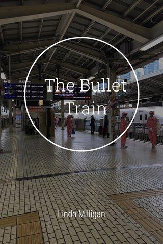 The Bullet Train Linda Milligan