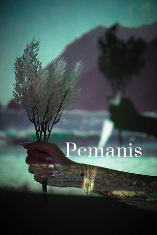 Pemanis