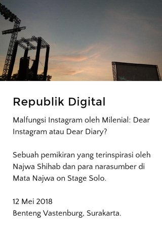 Republik Digital