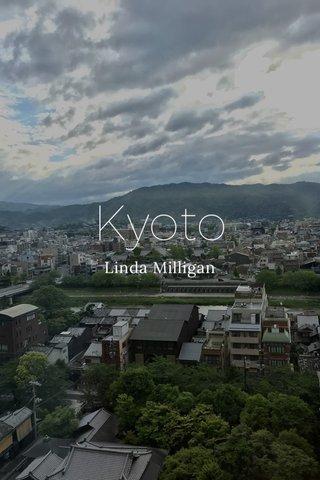 Kyoto Linda Milligan